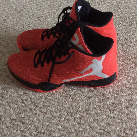 224b361e1ed81a Nike Air Jordan 23 men high tops sneakers. M 5b9539e82e147885bbe8b22b